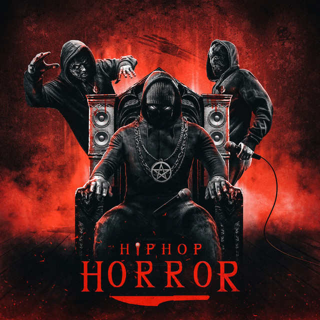 Nuevo álbum de Gothic Storm: Hip Hop Horror