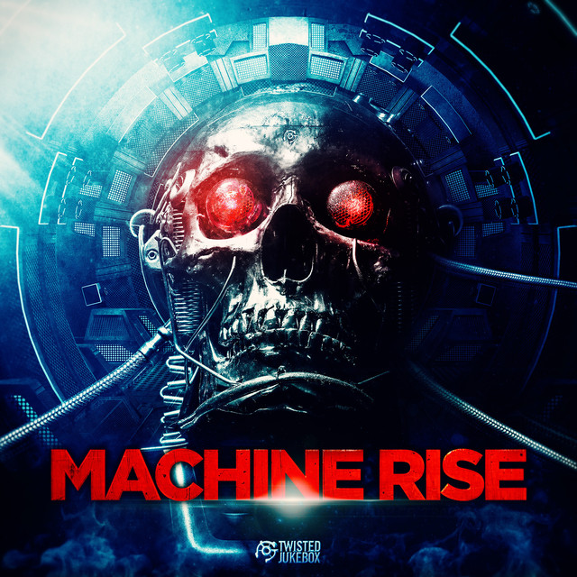 Nuevo álbum de Twisted Jukebox: Machine Rise