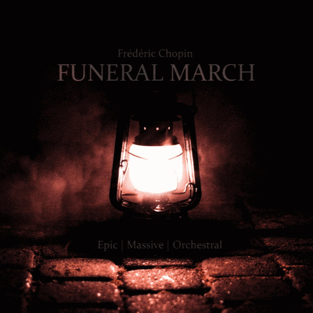 Nuevo single de Brian Delgado: Frederic Chopin's Funeral March [Funeral March (Epic Orchestral Version]