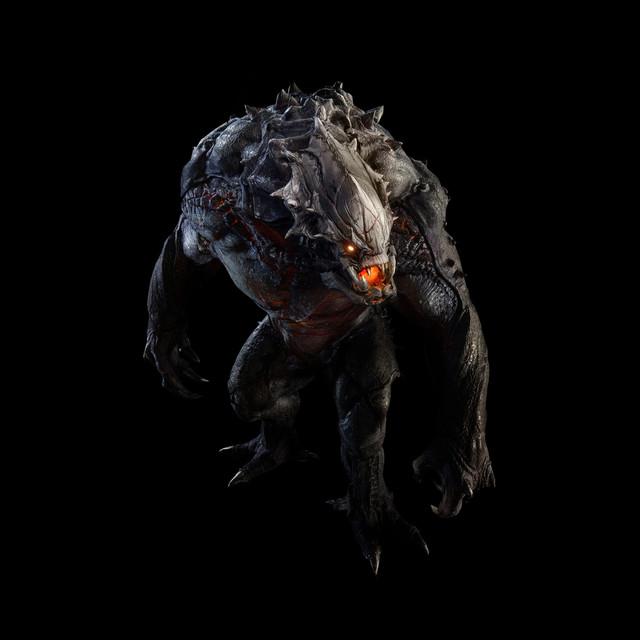 Nuevo single de Danny Cocke: Hunters vs. Monster (Evolve opening cinematic)