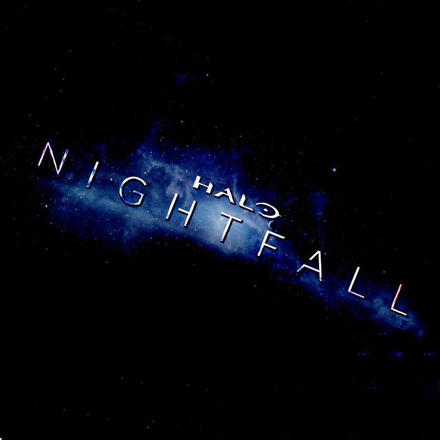 Nuevo single de Danny Cocke: The Liberator (Halo Nightfall)