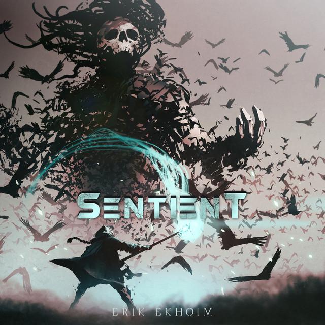Nuevo single de Erik Ekholm: Sentient