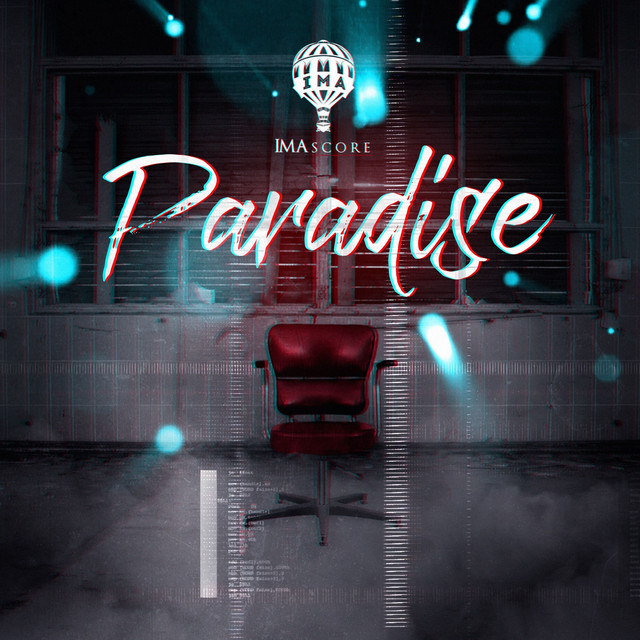 Nuevo single de IMAscore: Paradise