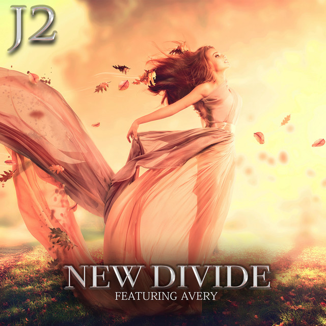 Nuevo single de J2: New Divide (Feat. Avery)