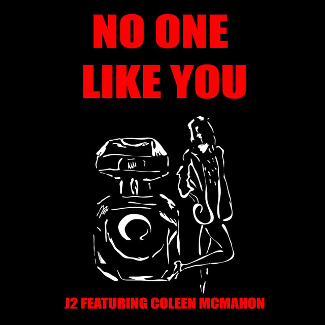 Nuevo single de J2: No One Like You (feat. Coleen McMahon)