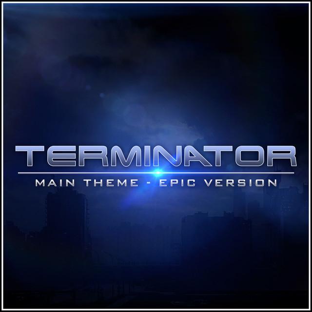 Nuevo single de L'Orchestra Cinematique: Terminator Theme (Epic Version)