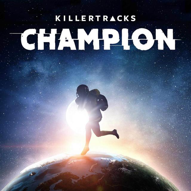 Nuevo single de Mark Petrie: Champion