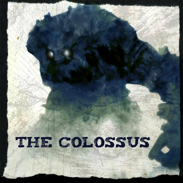 Nuevo single de Piotr Wójtowicz: The Colossus