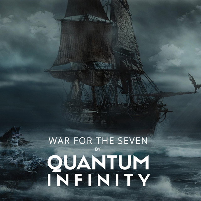 Nuevo single de Quantum Infinity: War for the Seven