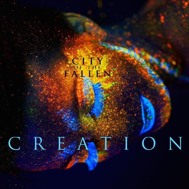 Nuevo álbum de City of the Fallen: Creation
