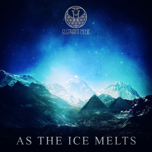 Nuevo álbum de Elephant Music: As the Ice Melts