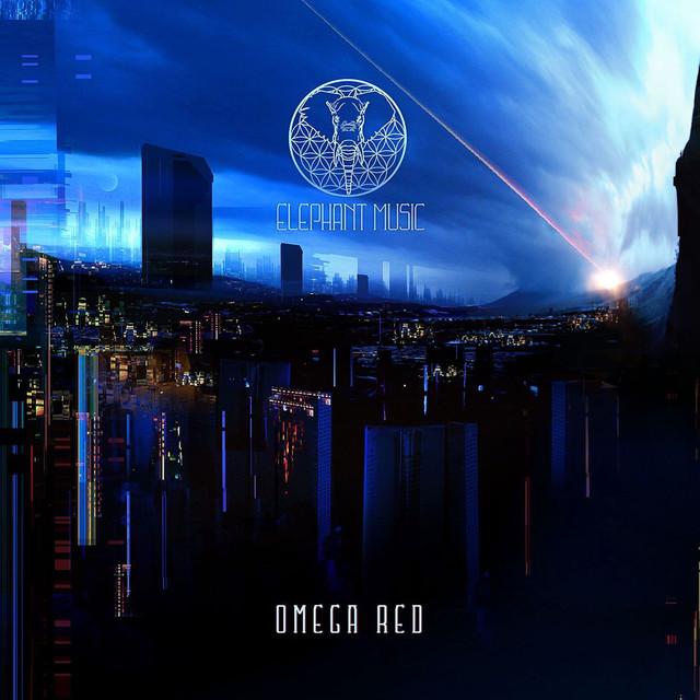 Nuevo álbum de Elephant Music: Omega Red