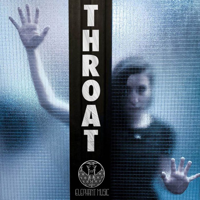 Nuevo álbum de Elephant Music: Throat