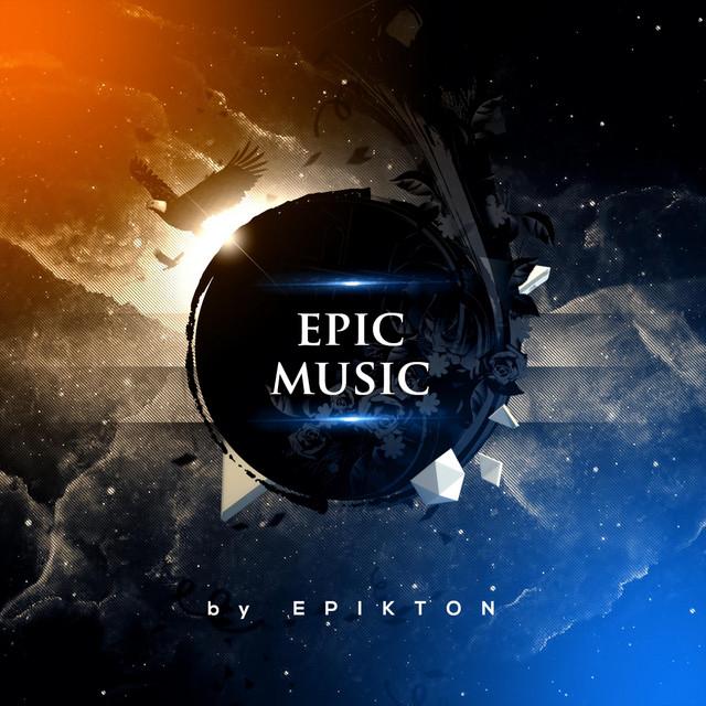 Nuevo álbum de Epikton: Epic Music