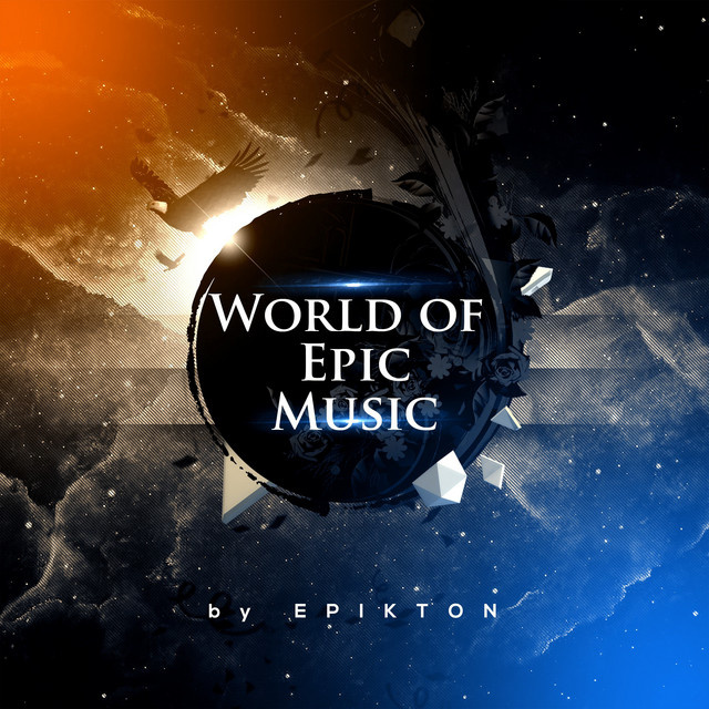 Nuevo álbum de Epikton: World of Epic Music