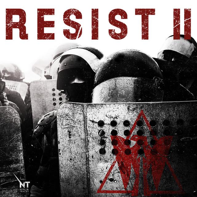 Nuevo álbum de NINJA TRACKS: Resist II