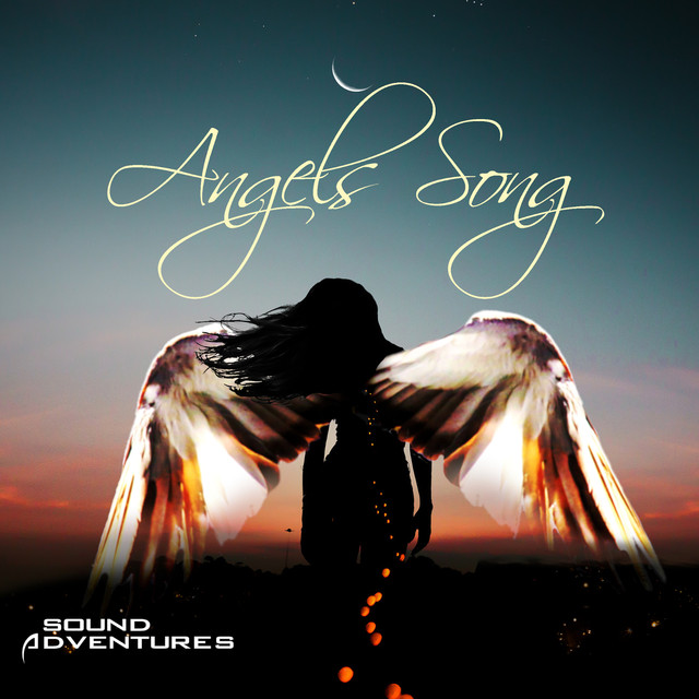 Nuevo álbum de Sound Adventures: Angel Song