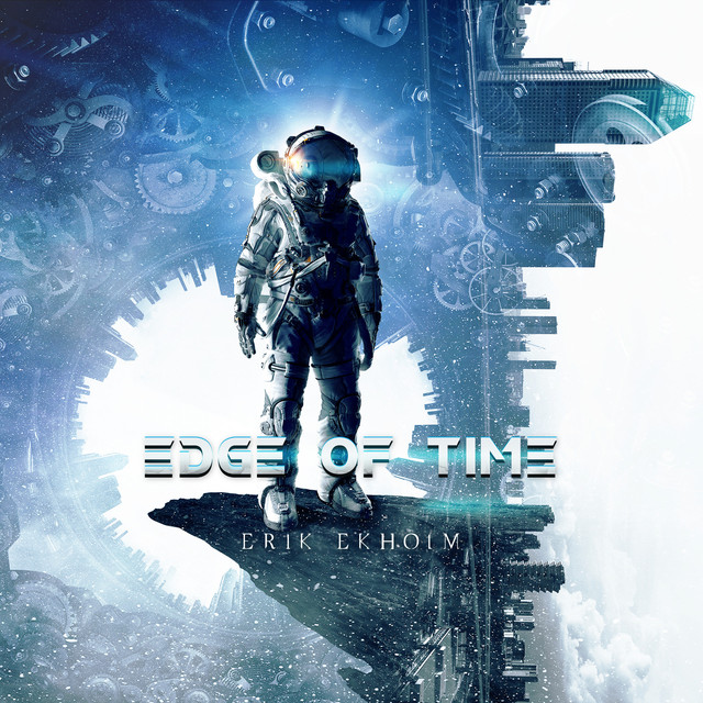 Nuevo single de Erik Ekholm: Edge of Time