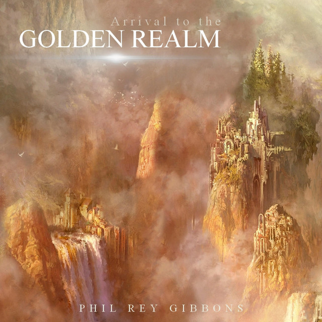 Nuevo single de Phil Rey: Arrival to the Golden Realm