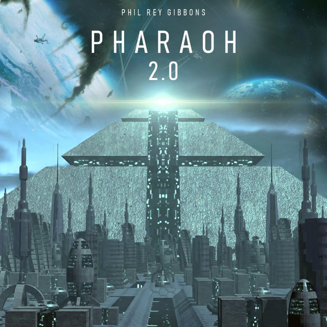Nuevo single de Phil Rey: Pharaoh 2.0