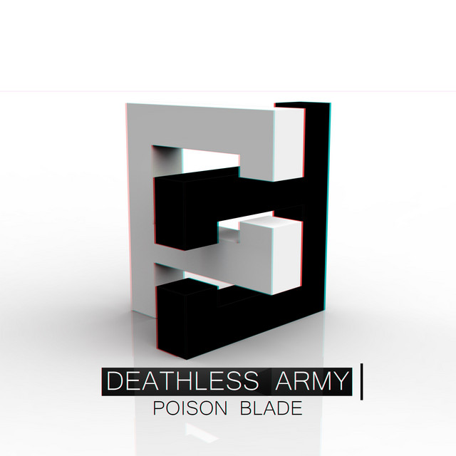 Nuevo single de Poison Blade: Deathless Army