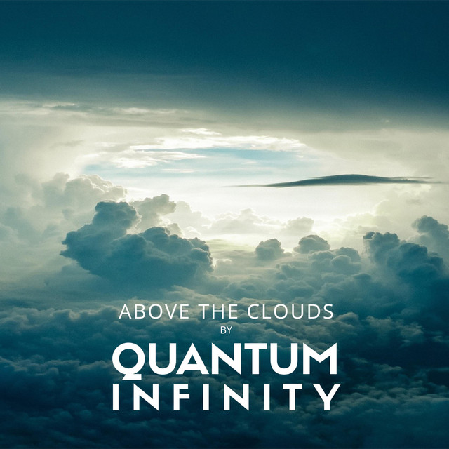 Nuevo single de Quantum Infinity: Above the Clouds
