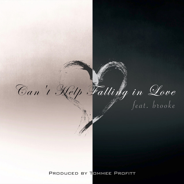 Nuevo single de Tommee Profitt: Can't Help Falling In Love