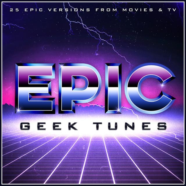 Nuevo álbum de Alala: Epic Geek Tunes