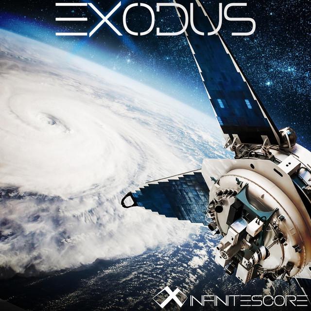 Nuevo álbum de Infinitescore & Mohammad Ilyas Butt: Exodus