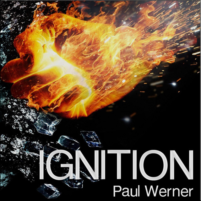 Nuevo álbum de Paul Werner: Ignition