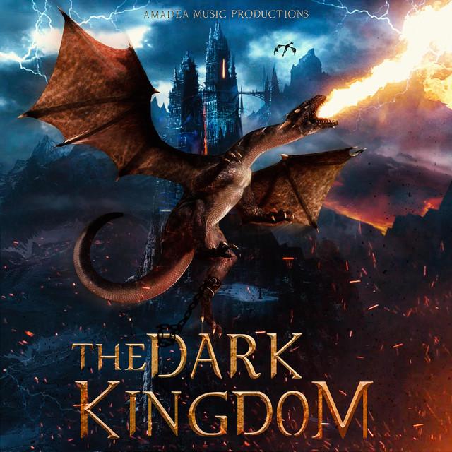 Nuevo álbum de Pieces of Eden: The Dark Kingdom
