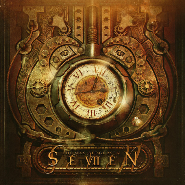 Nuevo álbum de Thomas Bergersen: Seven