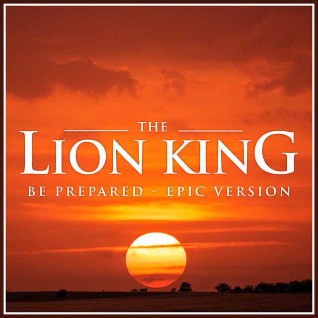 Nuevo single de Alala: Lion King - Be Prepared (Epic Version)