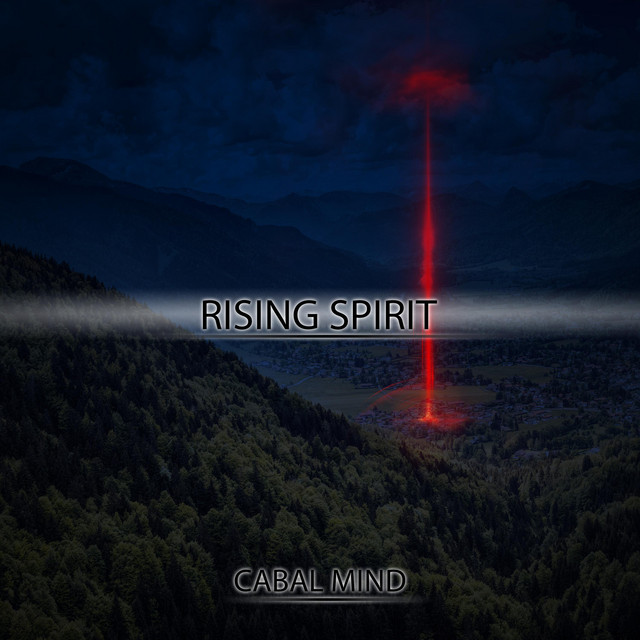 Nuevo single de Cabal Mind: Rising Spirit
