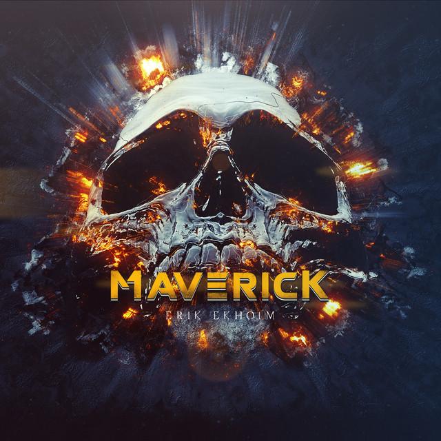 Nuevo single de Erik Ekholm: Maverick