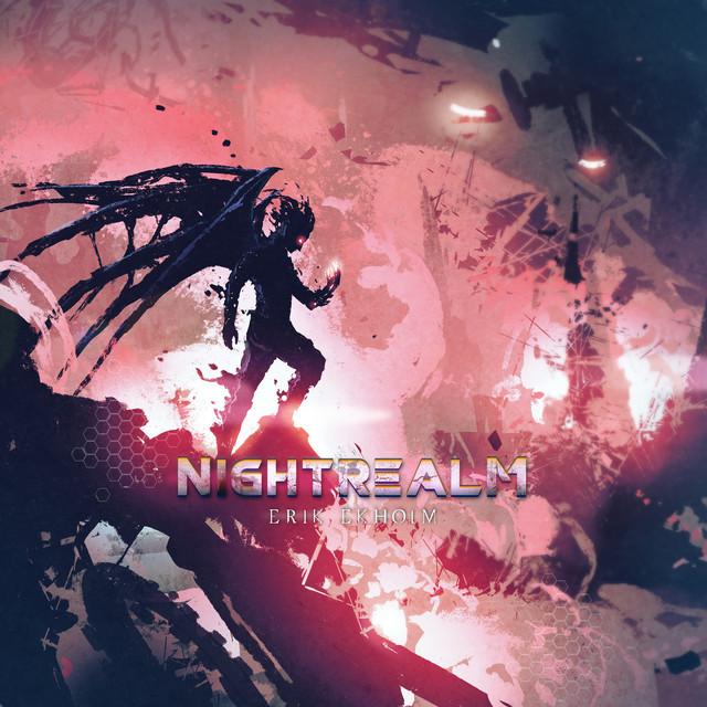 Nuevo single de Erik Ekholm: Nightrealm