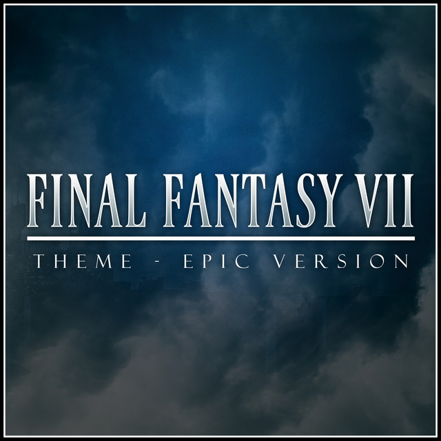 Nuevo single de L'Orchestra Cinematique: Final Fantasy VII Theme (Epic Version)