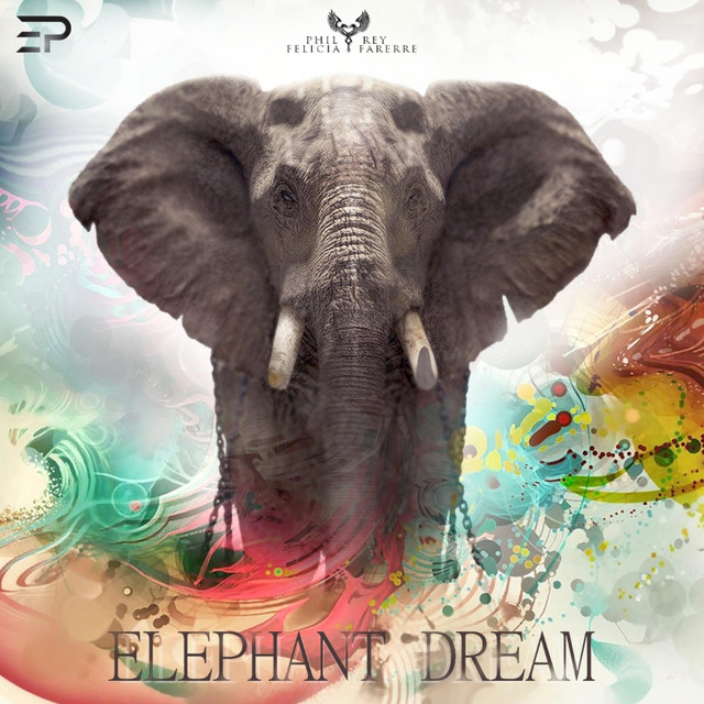 Nuevo single de Phil Rey: Elephant Dream