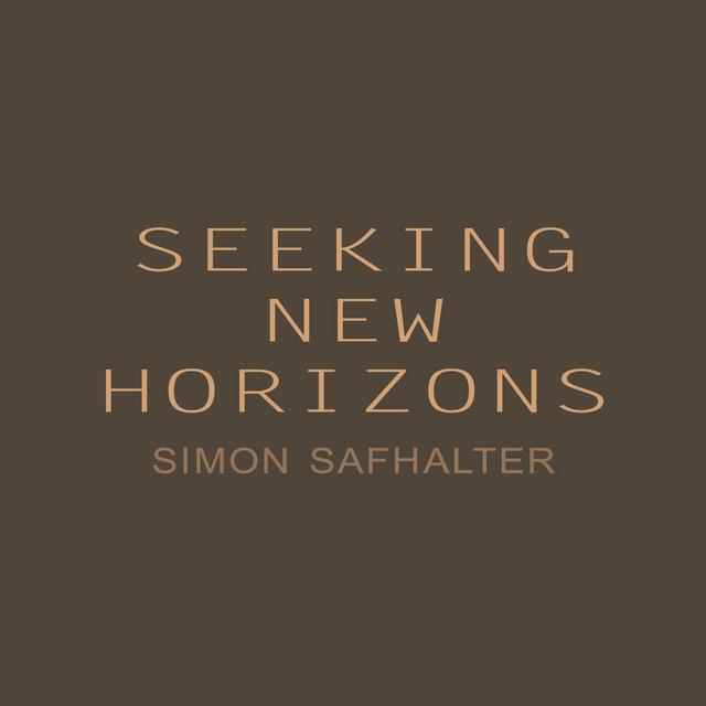 Nuevo single de Simon Safhalter: Seeking New Horizons
