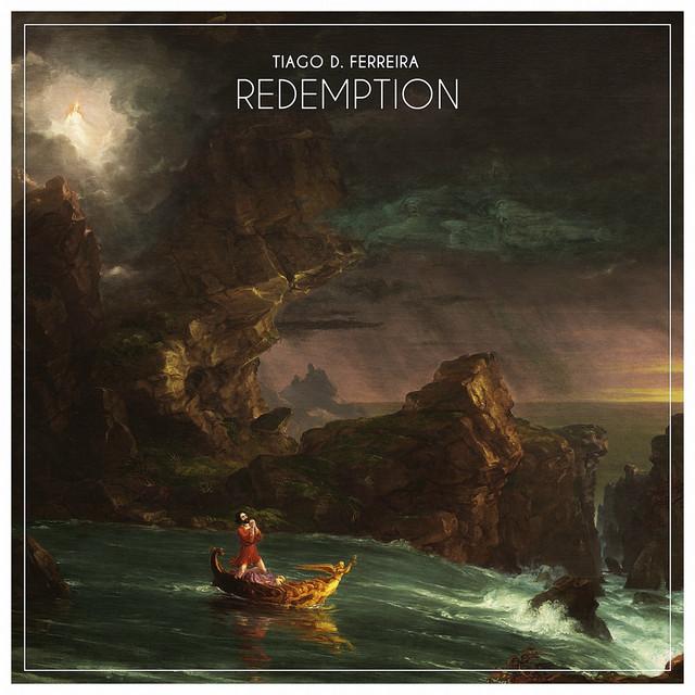 Nuevo single de Tiago D. Ferreira: Redemption