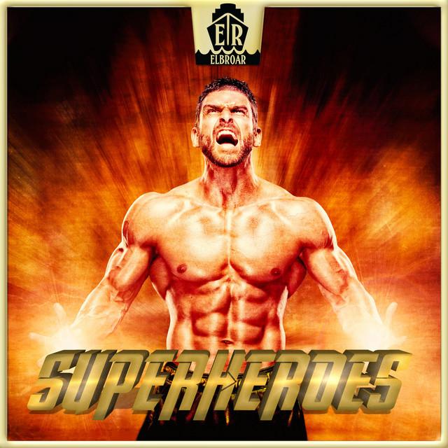 Nuevo álbum de Peter Jeremias & Daniel Ganger: Superheroes