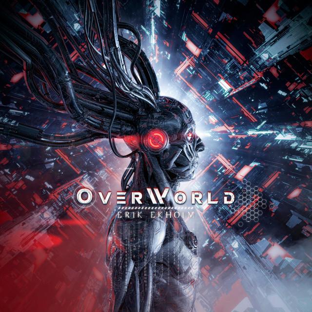 Nuevo álbum de Erik Ekholm: Overworld