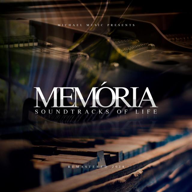 Nuevo álbum de Michael Maas: Memoria