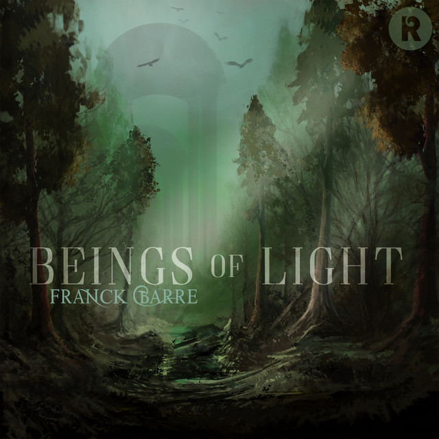 Nuevo single de Franck Barré: Beings Of Light