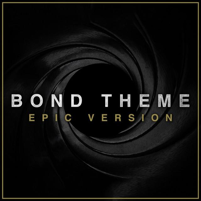 Nuevo single de L'Orchestra Cinematique: James Bond Theme (Epic Version)