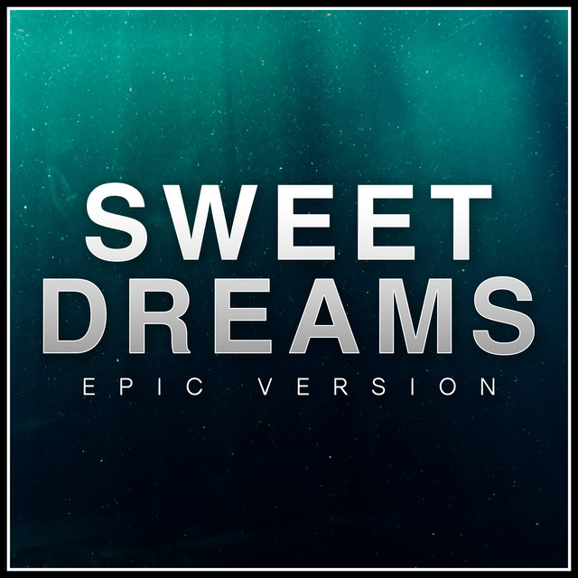 Nuevo single de L'Orchestra Cinematique: Sweet Dreams (Epic Version)