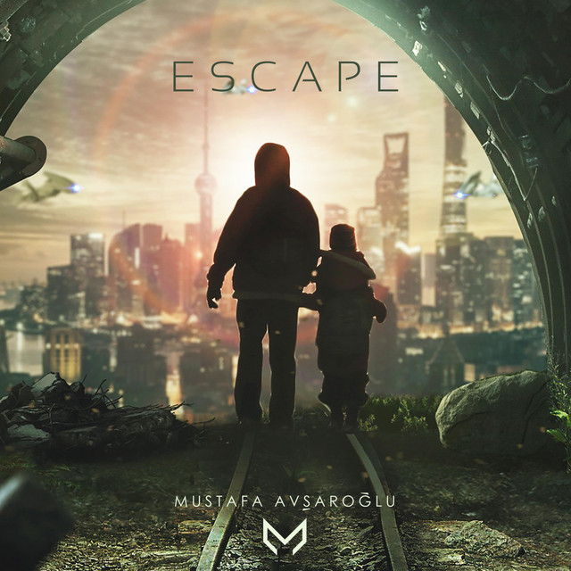 Nuevo single de Mustafa Avşaroğlu: Escape