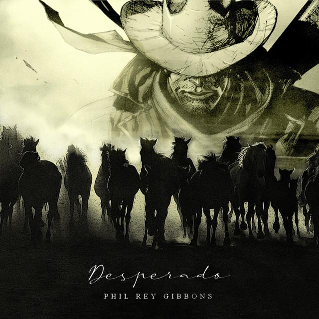 Nuevo single de Phil Rey: Desperado