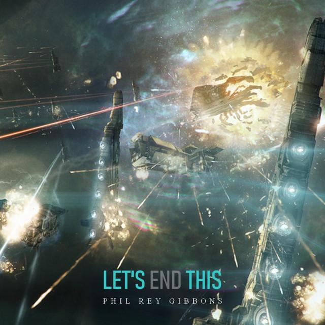 Nuevo single de Phil Rey: Let's End This