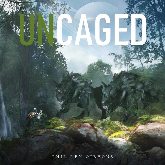 Nuevo single de Phil Rey: Uncaged